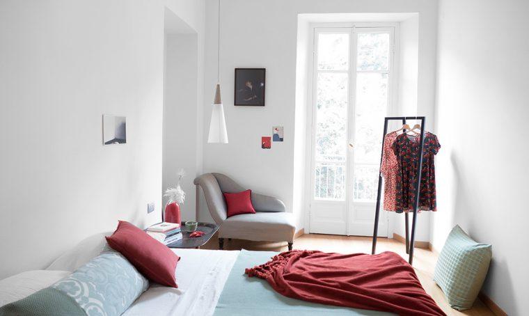 Arredi minimal e mobili di recupero: intervista a Laura Astengo