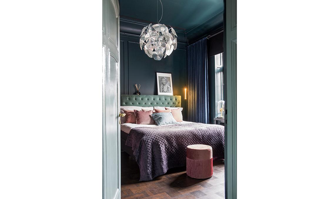 appartamento a Stoccolma