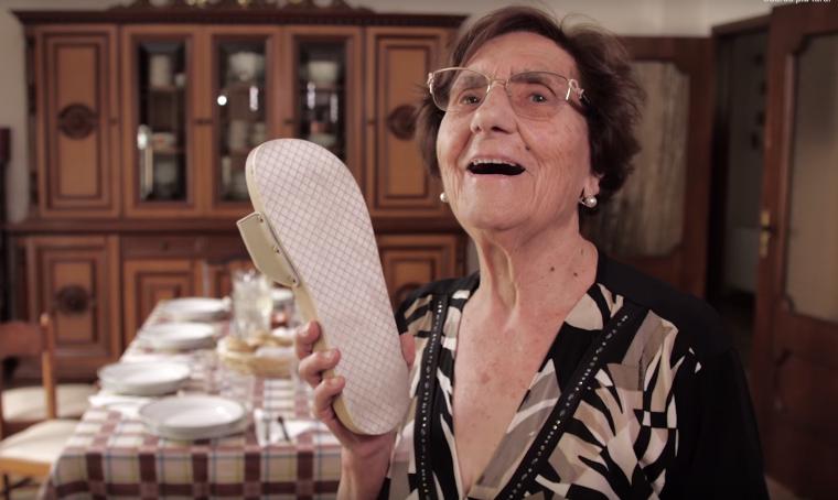 L'ecologia pratica spiegata da nonna Rosetta