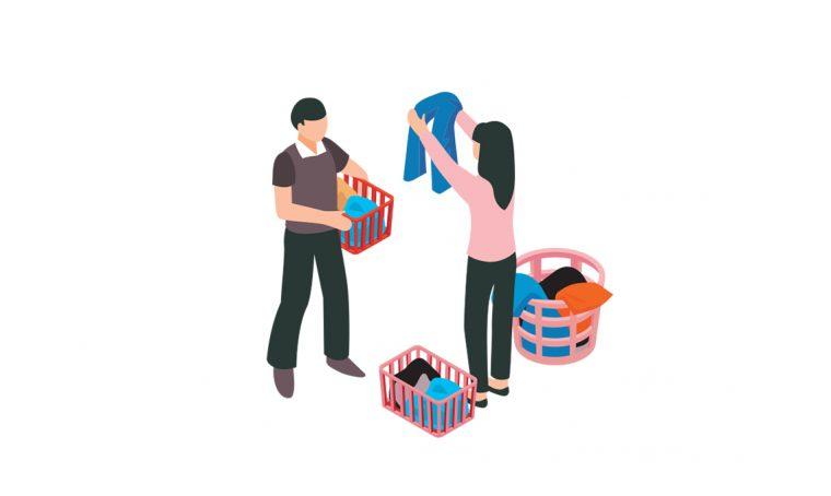 I modelli di lavatrici che facilitano il bucato