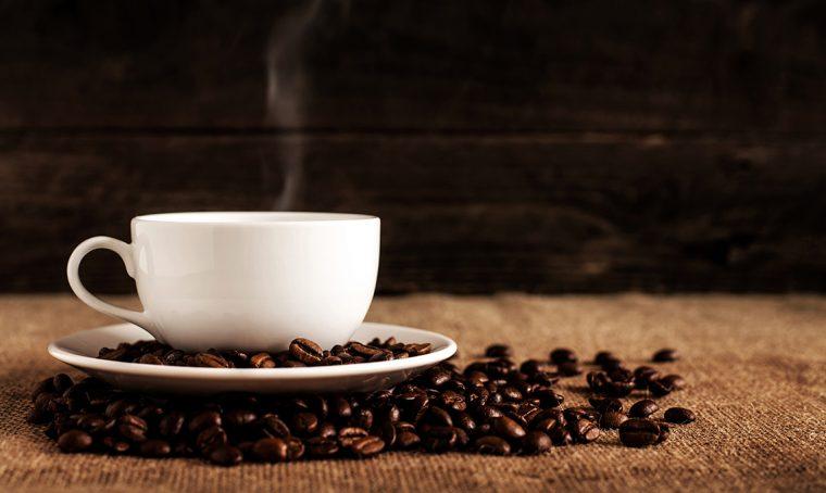 Tre cose che devi sapere sul caffè