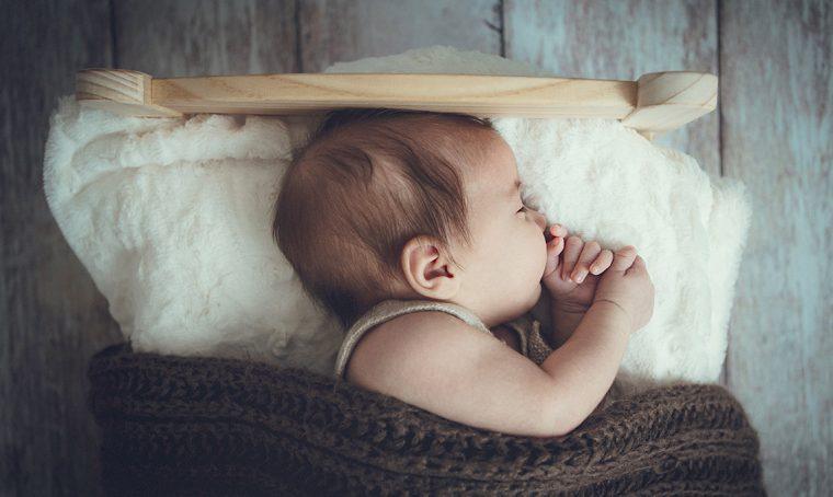 I segreti del sonno dei più piccoli
