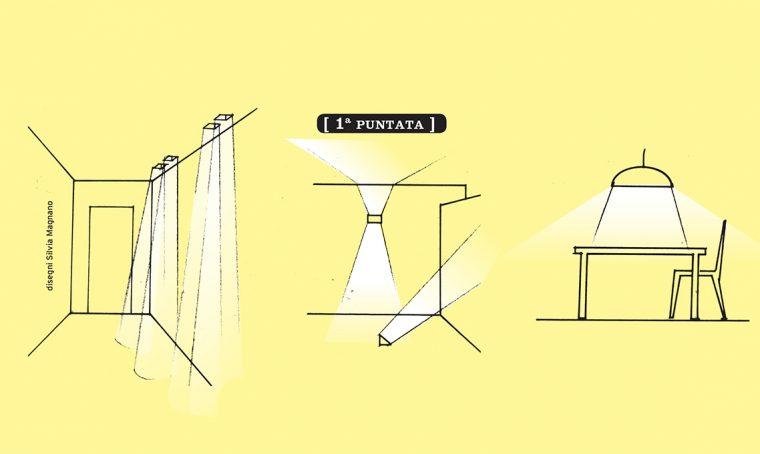 Scuola di luce: dare forma a un ambiente