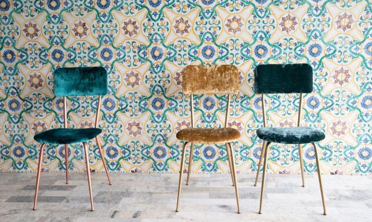 Arredi vintage e produzione artigianale: 5 domande a Cristina Zanni di Lalabonbon