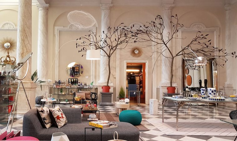 Shopping tour: gli indirizzi imperdibili di Genova