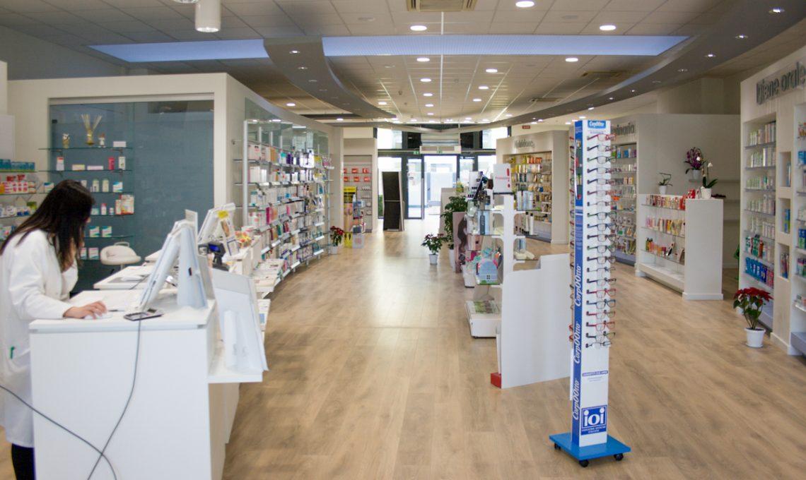 Farmacia TDA Bologna
