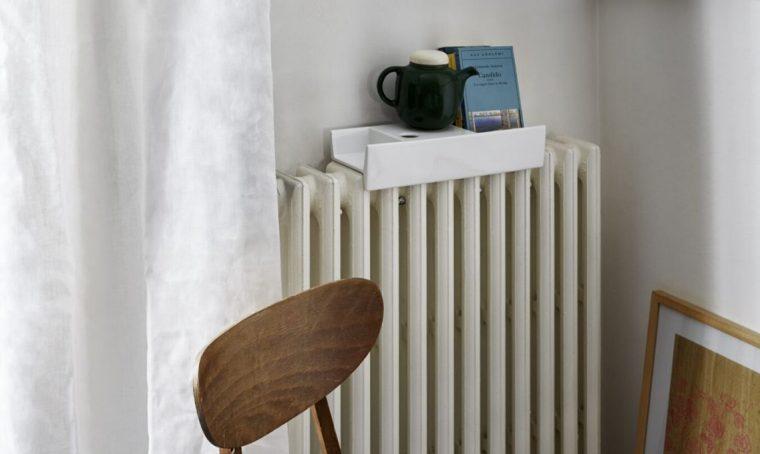 Profumare la casa tramite i termosifoni