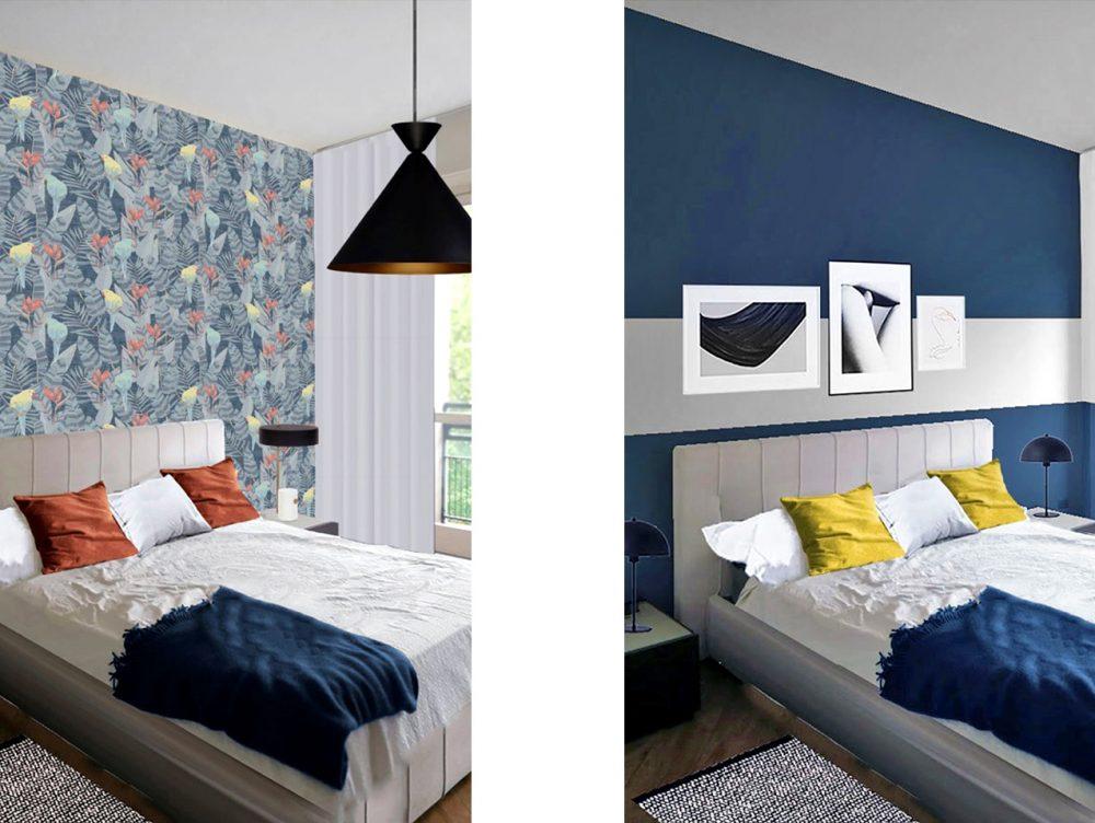 Come personalizzare una camera da letto