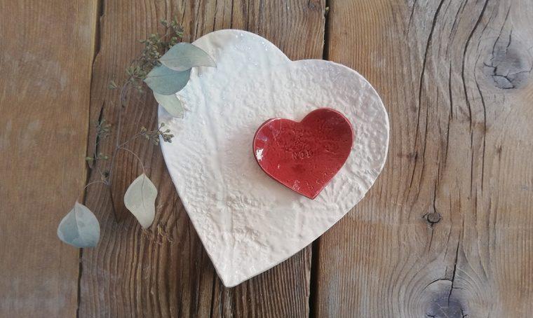 Idee regalo per festeggiare San Valentino