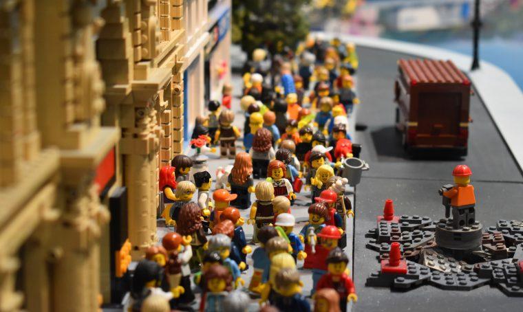 Jens-Nygaard Knudsen: morto l'inventore degli omini Lego