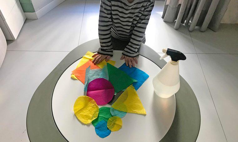 Tre attività Montessori da fare a casa con i più piccoli