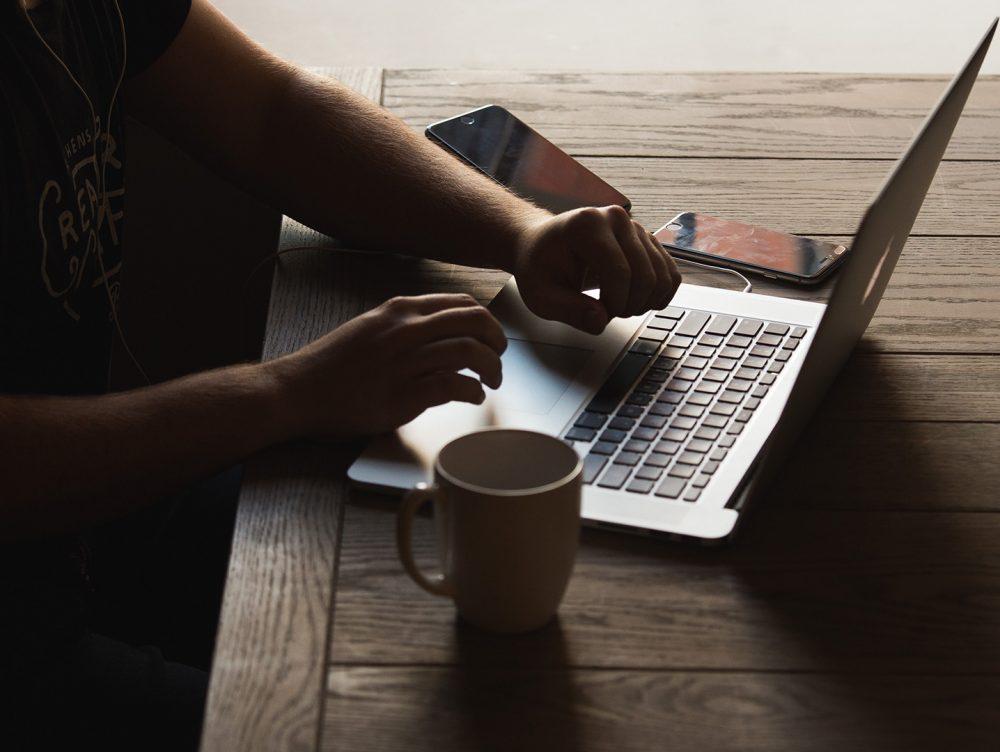 Smart working: 6 consigli per lavorare da casa