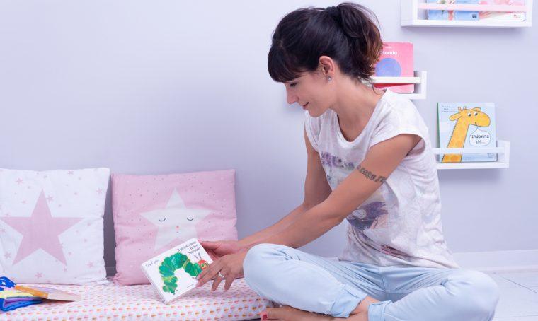 Come riordinare la cameretta insieme ai bambini