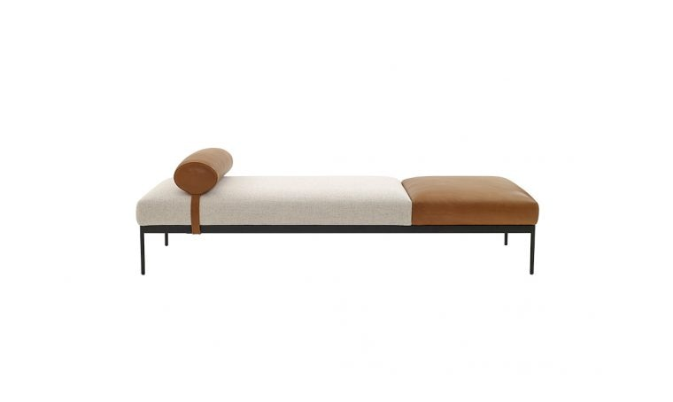 Arreda la zona relax con il daybed