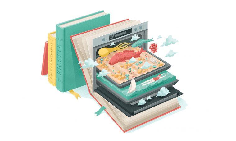 L'ingrediente segreto e antispreco del forno Bosch è… il vapore!