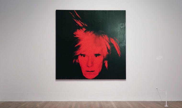 Disponibili online i video tour delle mostre di Andy Warhol e Aubrey Beardsley della Tate Modern