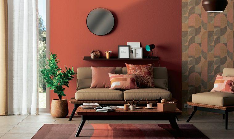 Colori e accessori per cambiare look alla casa
