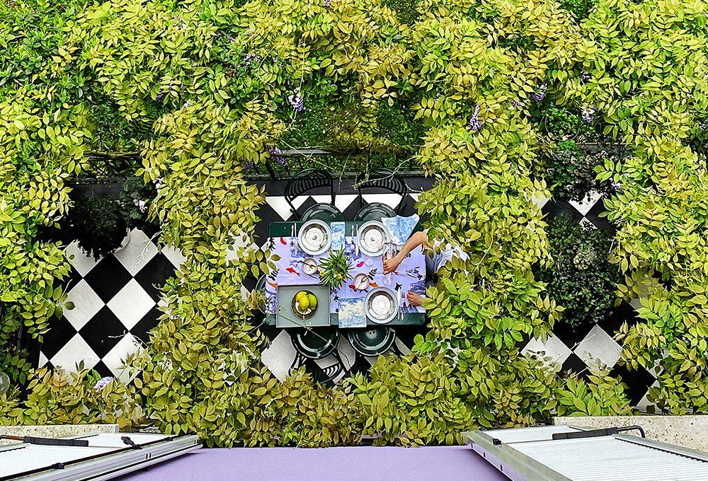Spazi outdoor: come arredare balconi, terrazzi e giardini