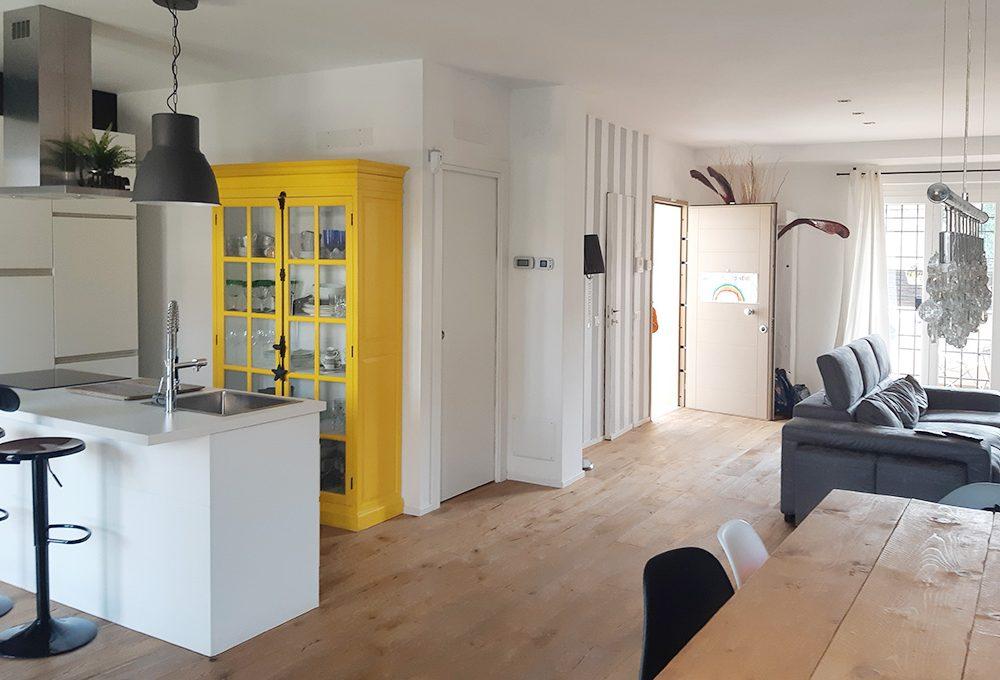 Cambiare colore ai mobili per rinnovare la casa
