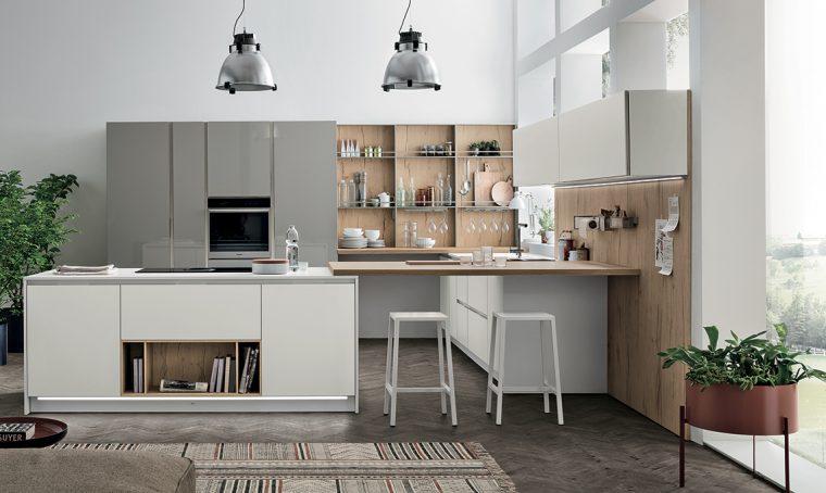 Progetta la tua nuova cucina con Stosa