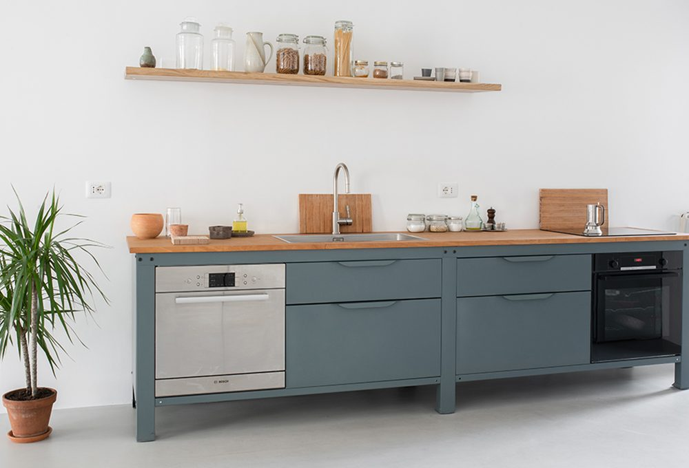 Progetta la tua nuova cucina con Very Simple Kitchen