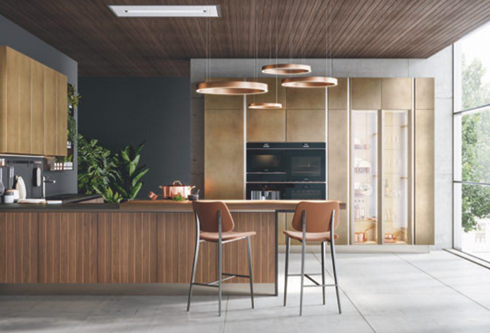 Progetta la tua nuova cucina con Lube