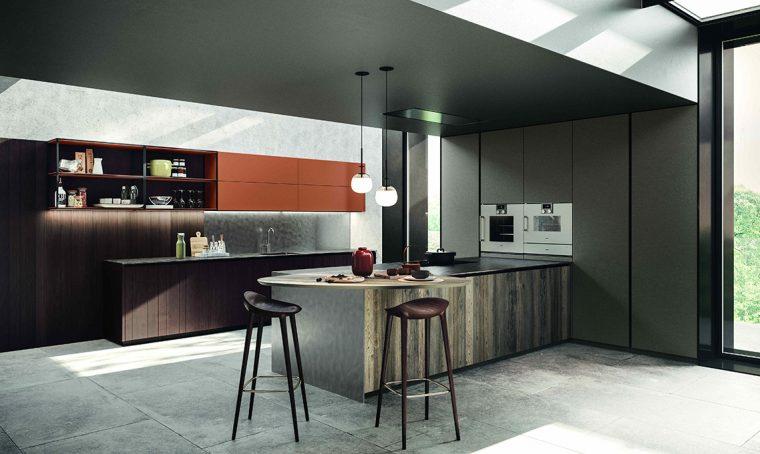 Progetta la tua nuova cucina con Scandola