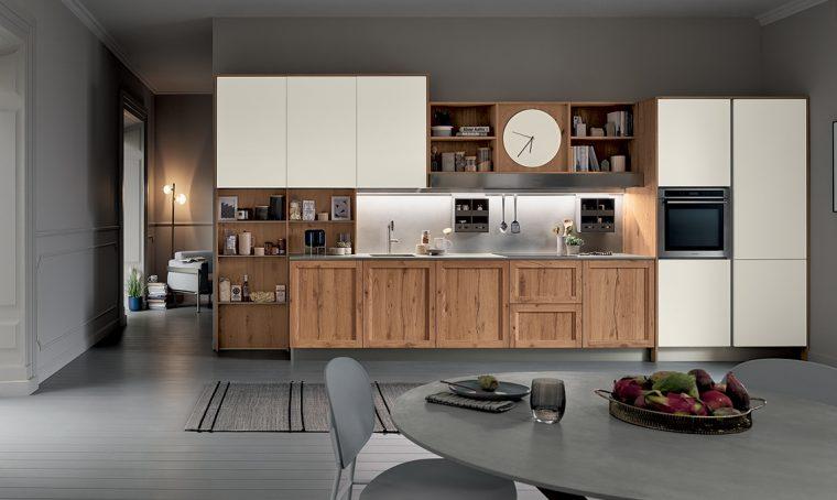 Progetta la tua nuova cucina con Veneta cucine