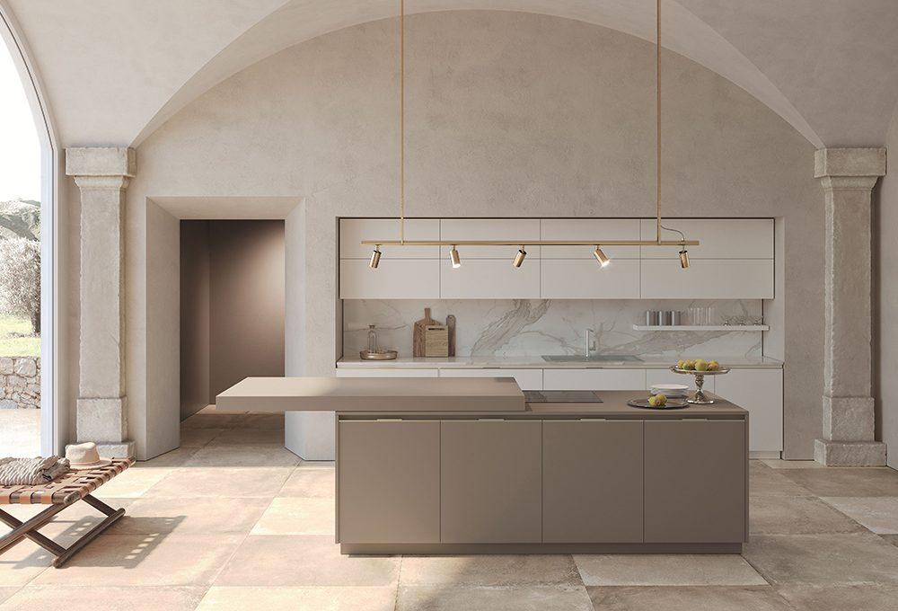 Progetta la tua nuova cucina con Febal Casa