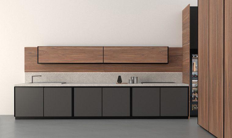Progetta la tua nuova cucina con Valdesign