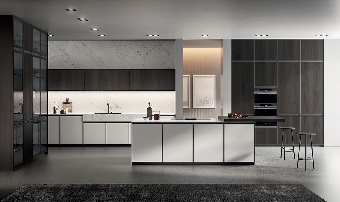 Progetta La Tua Nuova Cucina Con Arredo3 Casafacile