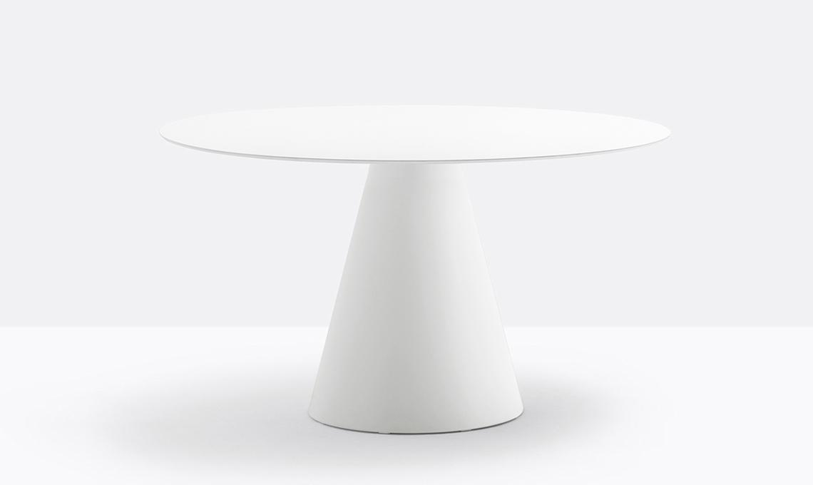 tavoli rotondi