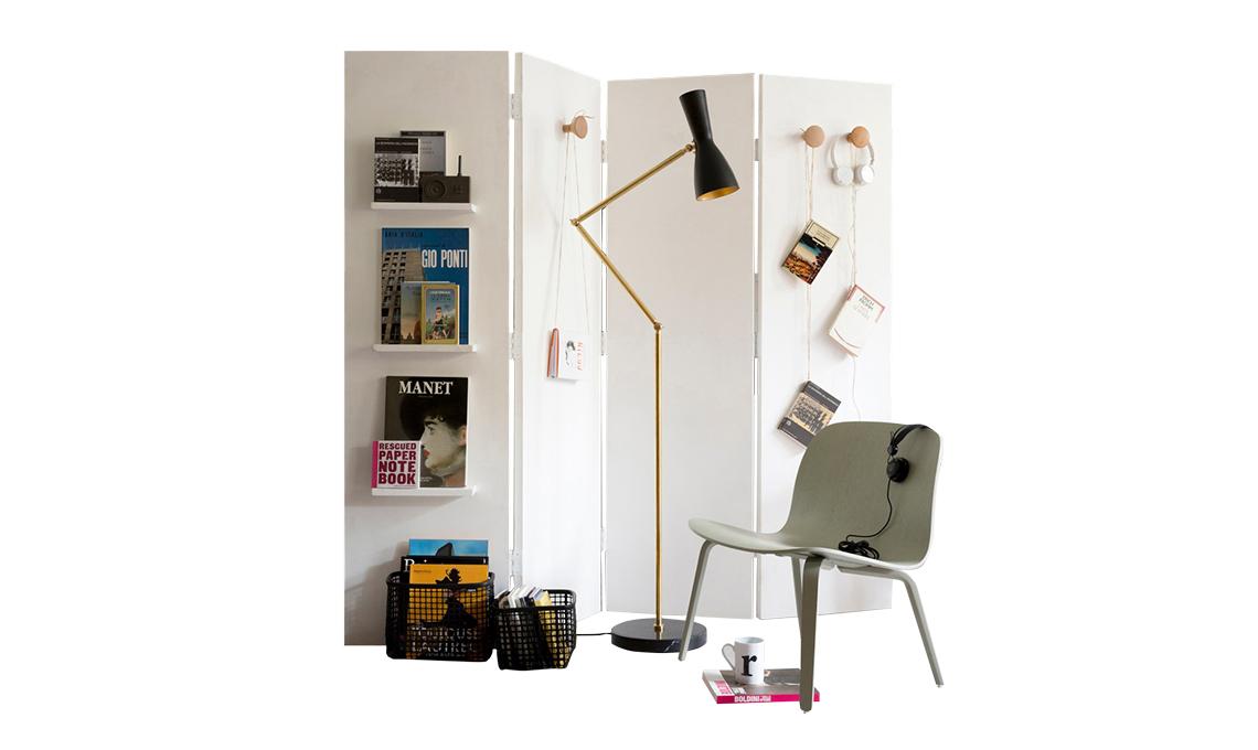 Lavorare Da Casa Idee Per Mini Uffici Molto Smart Casafacile