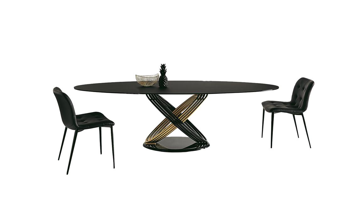 tavolo e sedie per sala da pranzo