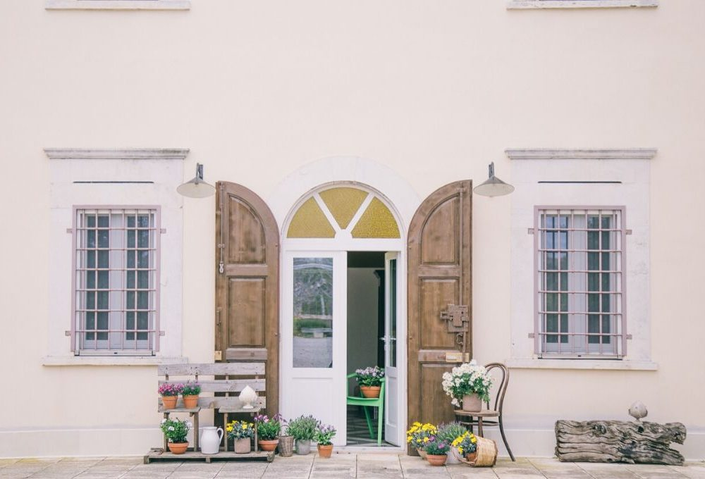 Come ricreare un giardino mediterraneo a casa tua