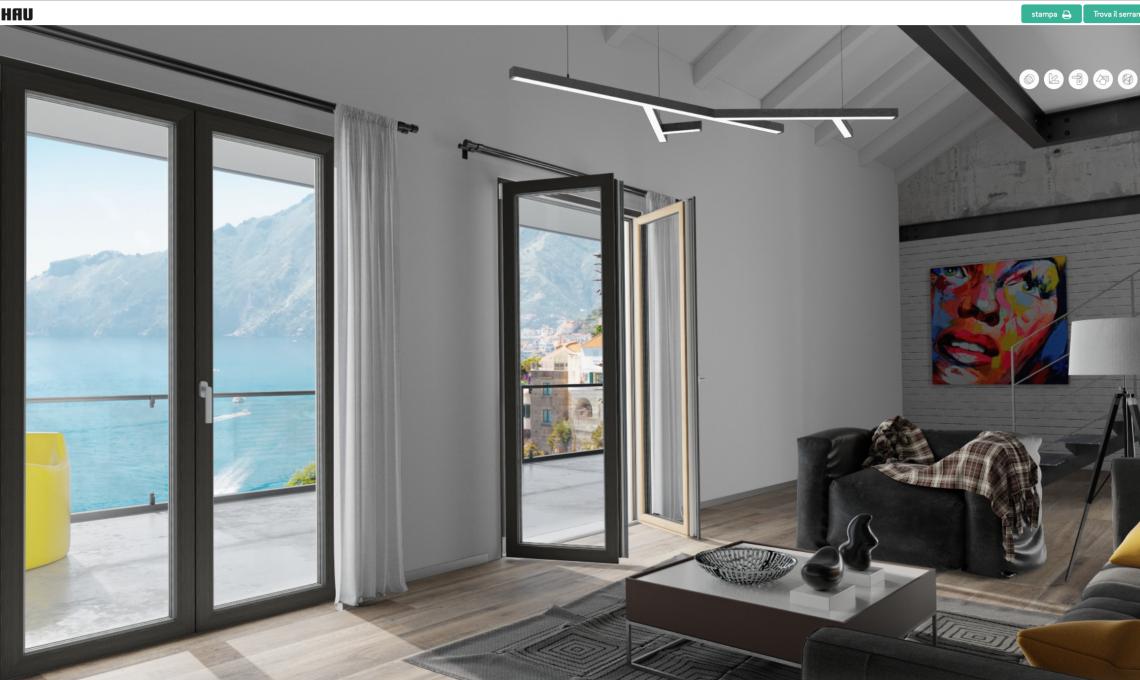Come progettare la propria finestra facilmente e senza fare errori