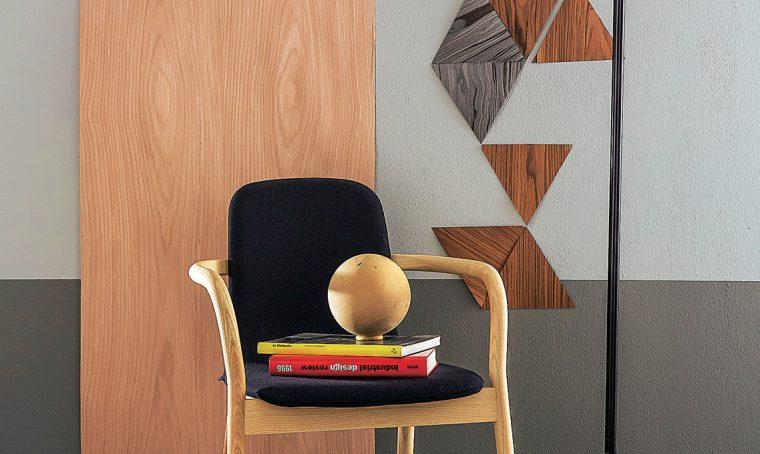 Piallaccio: come realizzare i triangoli décor