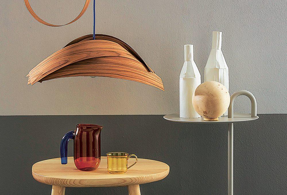 Piallaccio: come realizzare i lampadari fai-da-te
