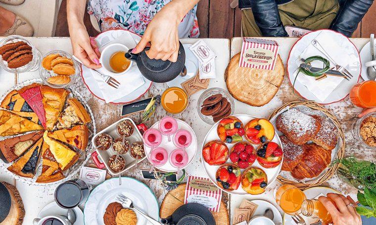I consigli di Francesca Natali per l'ora del tè