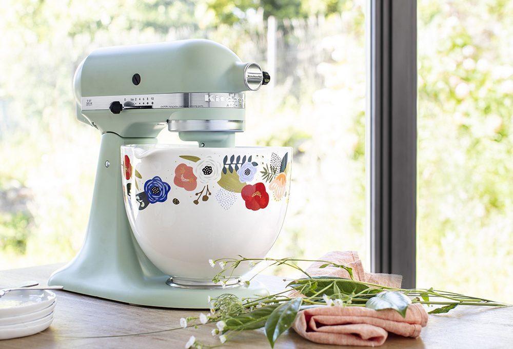 Piccoli e grandi elettrodomestici smart che fanno la differenza in cucina
