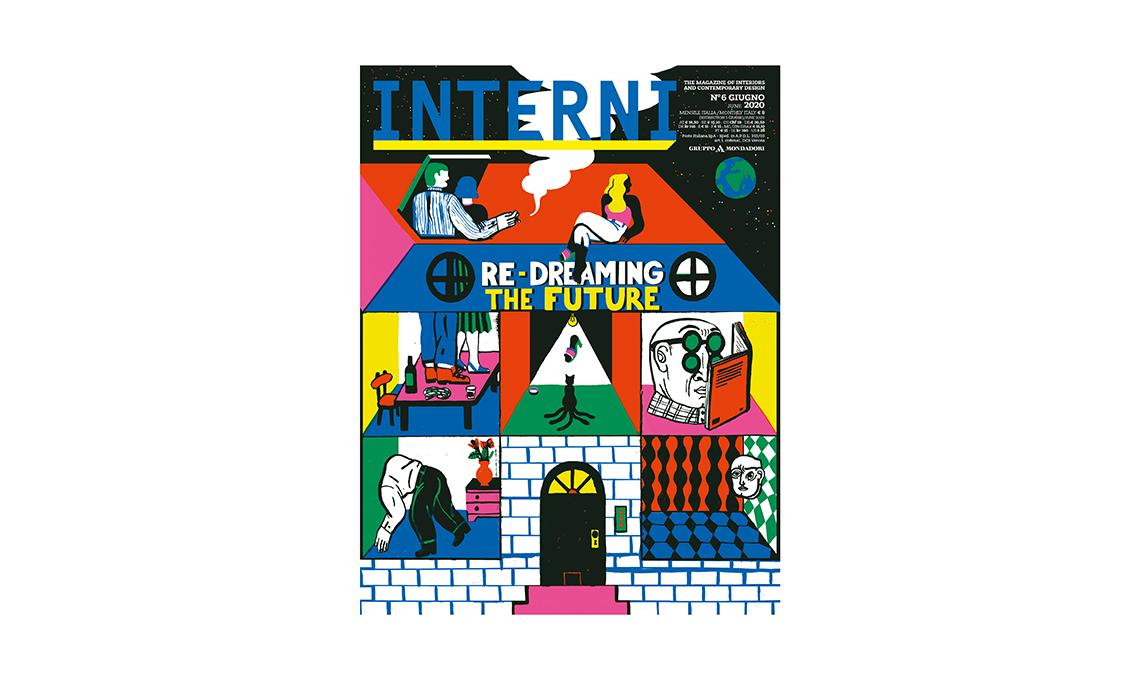Interni Design Journal: nasce il magazine digitale
