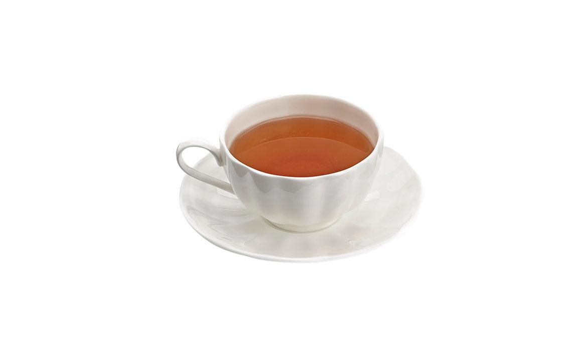 preparare il tè