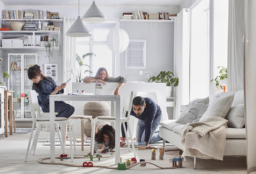 Tutte le novità del nuovo catalogo Ikea 2021