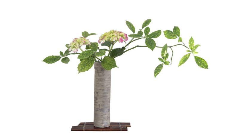 Come si fa un ikebana facile