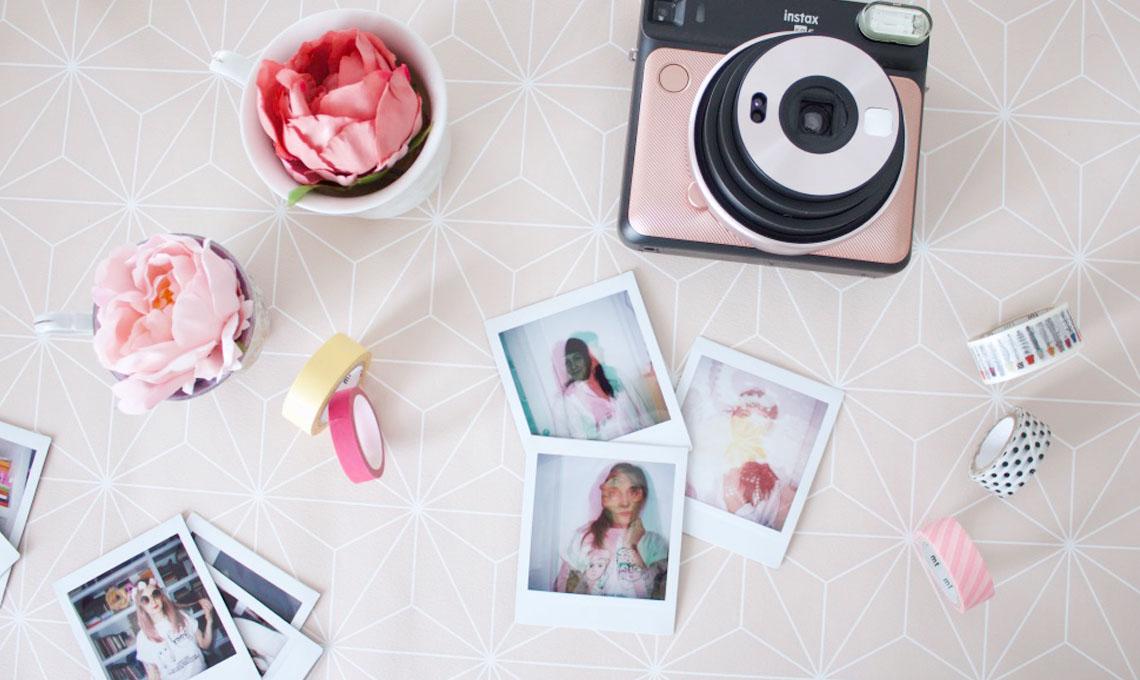 album fotografici