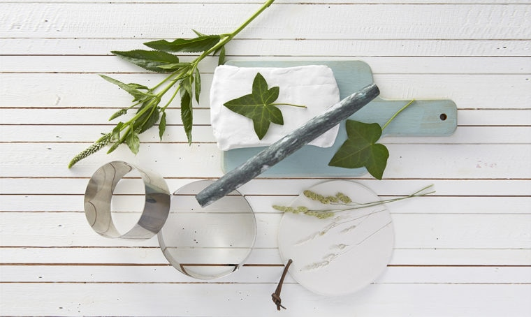 Idee creative fai-da-te con la pasta di ceramica