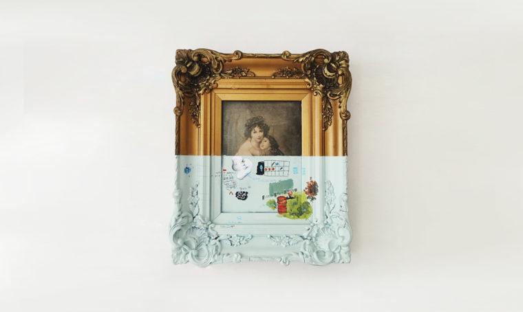 Il concetto di 'rinascita' nei lavori di tre artisti