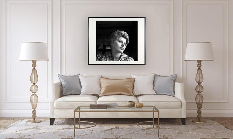 Wall décor: le foto dell'Archivio Farabola sulla tua parete