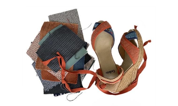 Le scarpe di Ceciliette, tra moda e design