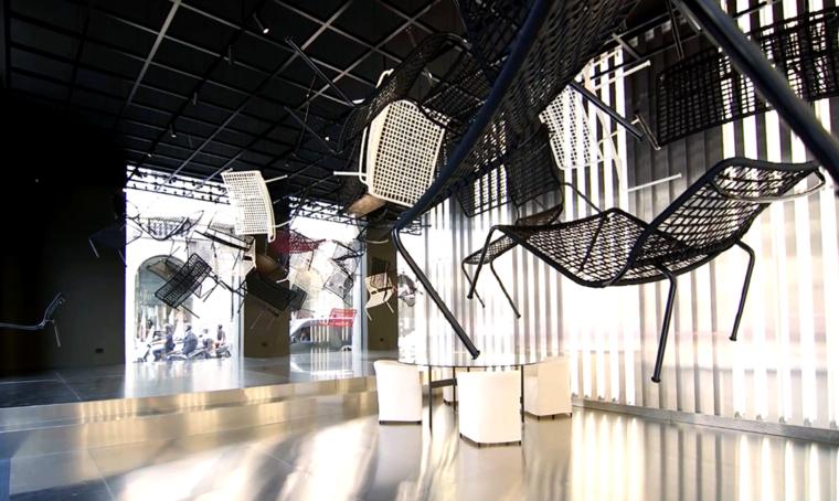 A Milano apre Living Divani Gallery